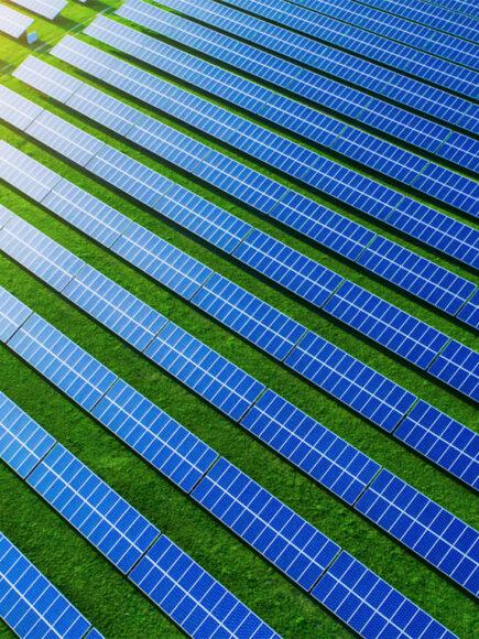 Políticas de Energía Renovable
