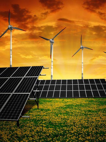 Políticas para incentivar el desarrollo de proyectos de generación con fuentes renovables no convencionales