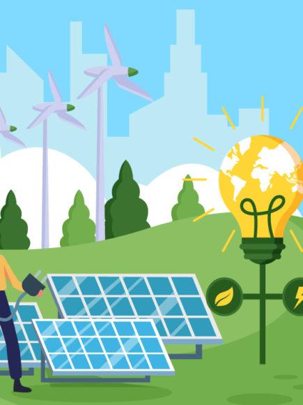 Gestión Energética Territorial