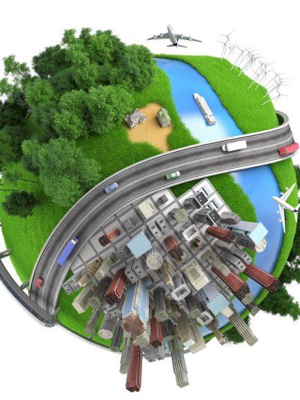 Transporte Energéticamente Eficiente