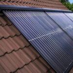 Análisis de los currículos existentes de los mercados de energías renovables más relevantes en la región SOLAR TÉRMICA