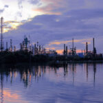 La caída de los precios internacionales del petróleo en América Latina y el Caribe: Una realidad llena de contrastes